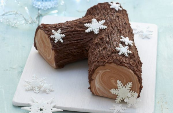 17 holiday desserts that are totally instagram worthy create cozy. Black Bedroom Furniture Sets. Home Design Ideas
