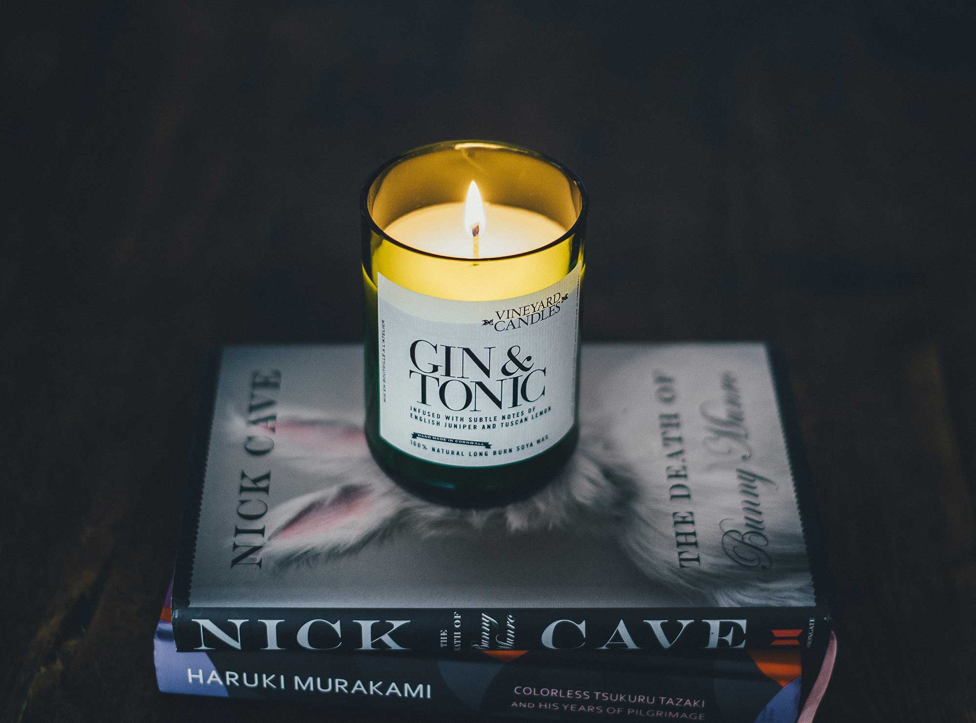 How To Make Sure Your Scented Candles Last Longer Create
